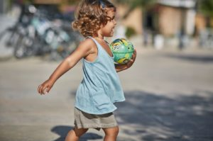 ropa ecológica niños